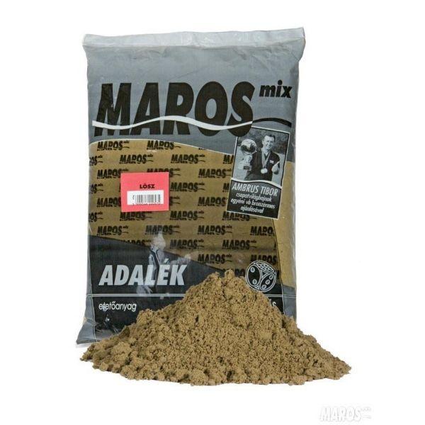 Maros Mix additive zemlja 2kg (teška,laka)