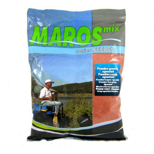 Maros Mix Feeder series 1kg