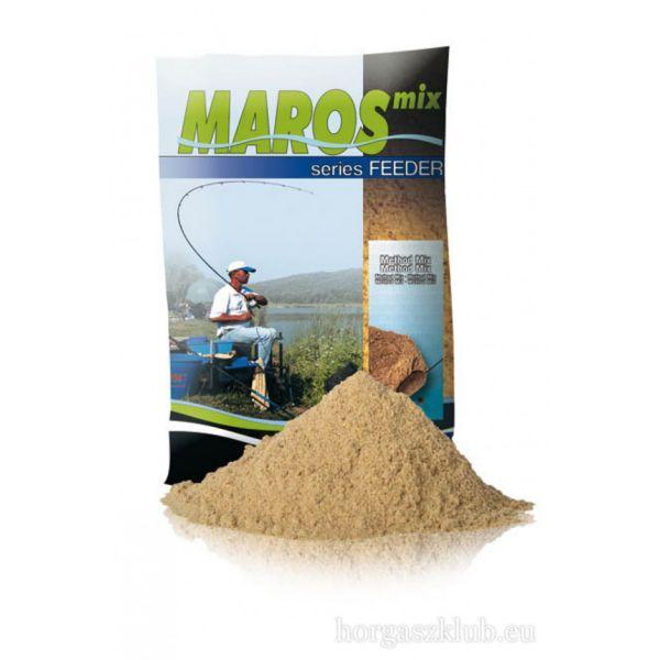 Maros Mix Feeder series Method mix 1kg