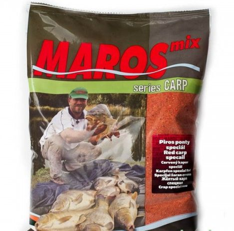 Maros Mix Carp series Red carp special 1kg