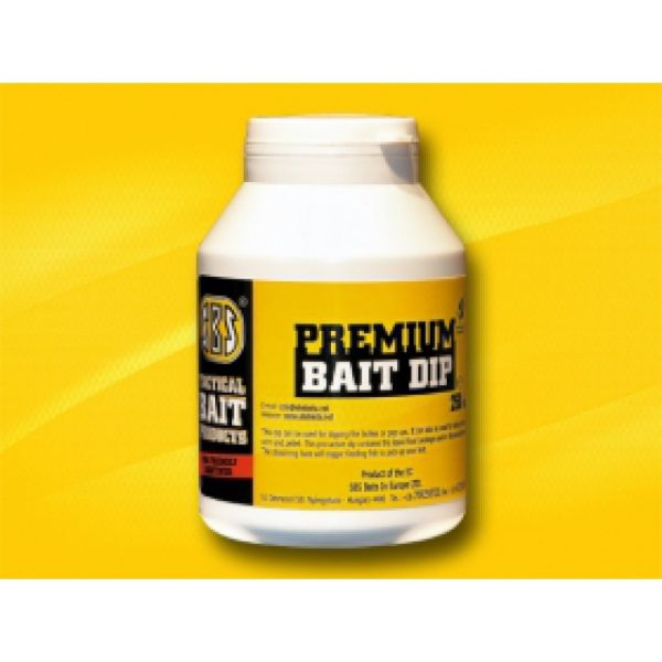 SBS Premium bait DIP C-3 250ml