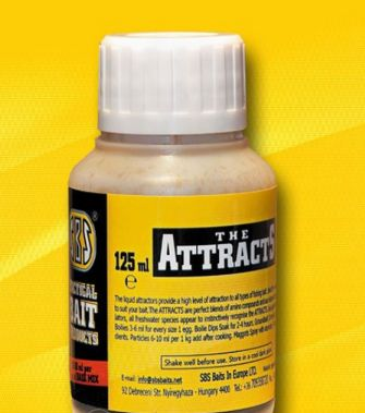 SBS The attracts 125ml
