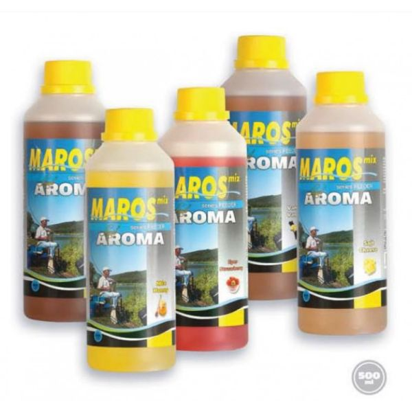Liquid aroma 500ml Maros mix