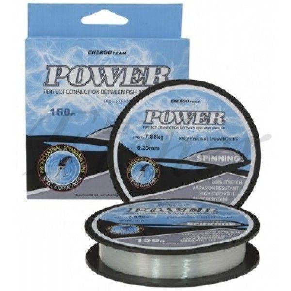Energoteam Power spinning 0,35-0,40mm/150m