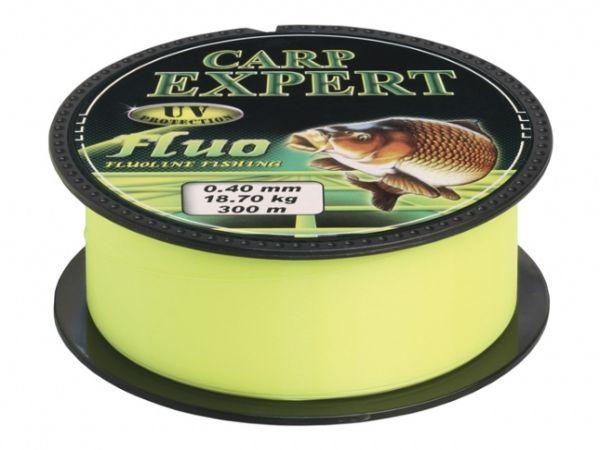Carp Expert fluo line 0,40mm/300m