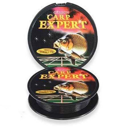 Carp Expert carbon 150m/0,30mm