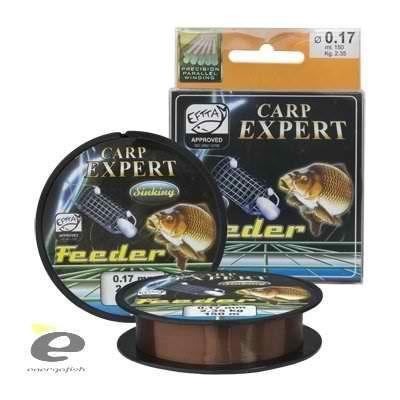 Carp Expert feeder sinking 150m/0,25mm