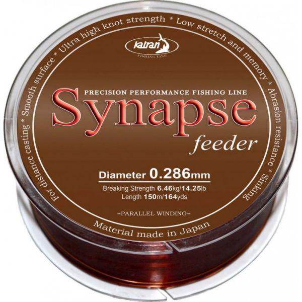 Katran Synapse feeder 150m/0,286mm