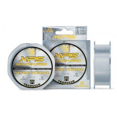 Trabucco T force XPS match pro 150m/0,128mm