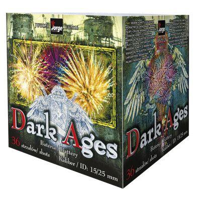 Box Dark age JW5021