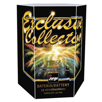 Box Exclusive kolekcija JW 64