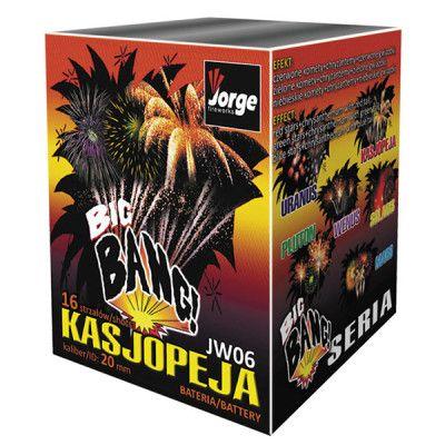 Box Kasiopeja JW06