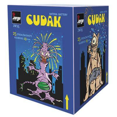 Box Cudak JW25