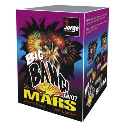 Box Mars JW07-Jorge