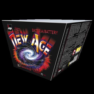 Jorge  New Age JW57