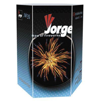 Jorge New Generation 9 JW34