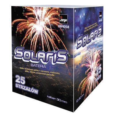 Jorge Solaris JW 4058