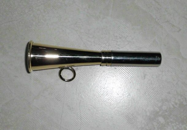 Truba za lov 12cm