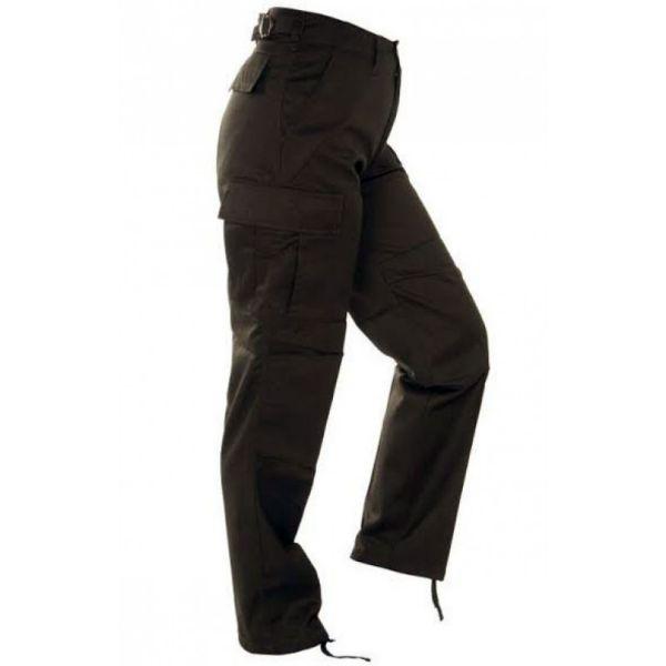 Lov. pantalone Wolf Montana
