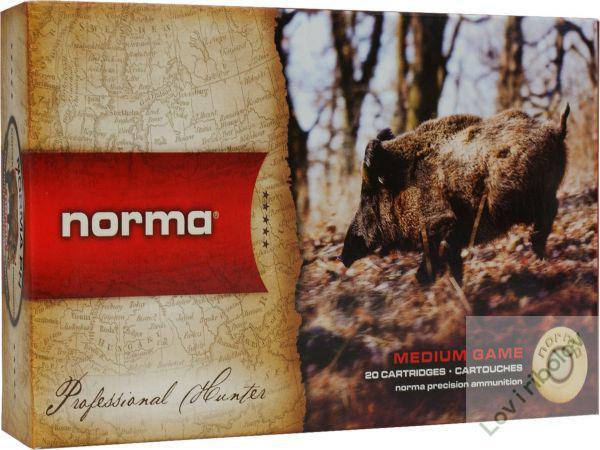 Karabinski metak Norma Oryx .30-06 11,7gr