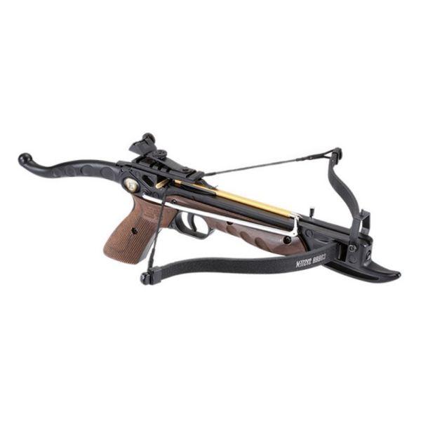 Samostrel Ek pistol Cobra plastic 80lbs(kat.D)