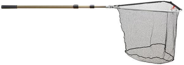 Meredov E.T. foldable aluminium 330cm/3sekcije