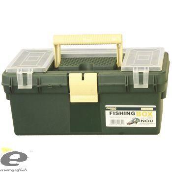 Kutija za pribor BOX tip 312 Spinner kid ET