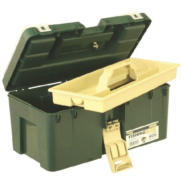 Kutija za pribor BOX  tip 295 Deluxe