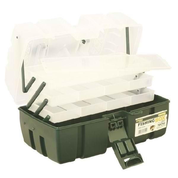 Kutija za pribor BOX  tip 307 Ariel 3T ET