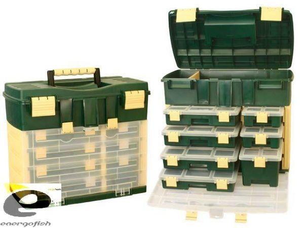 Kutija za pribor BOX tip 1075 K2 ET