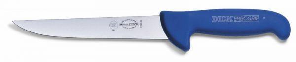 Mesarski noz Dick plavi 8200618