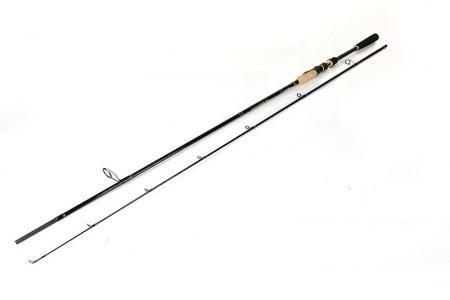 Formax Fortis Spin 210cm/15-40gr