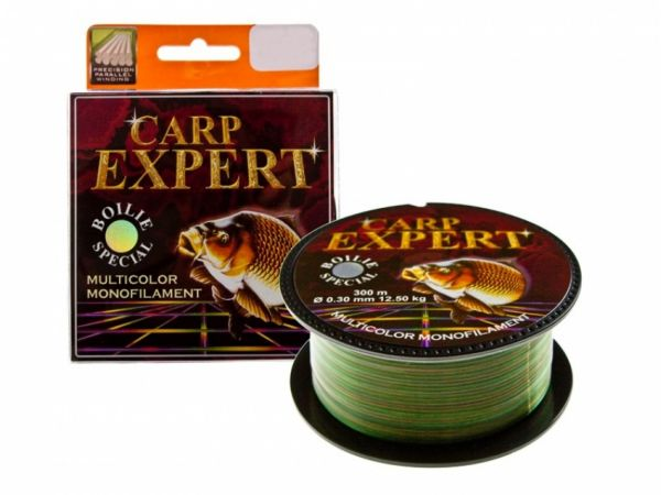 Carp Expert multicolor 0,35mm/300m