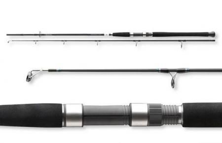Daiwa Megaforce Pilk 2.40m/100-200gr