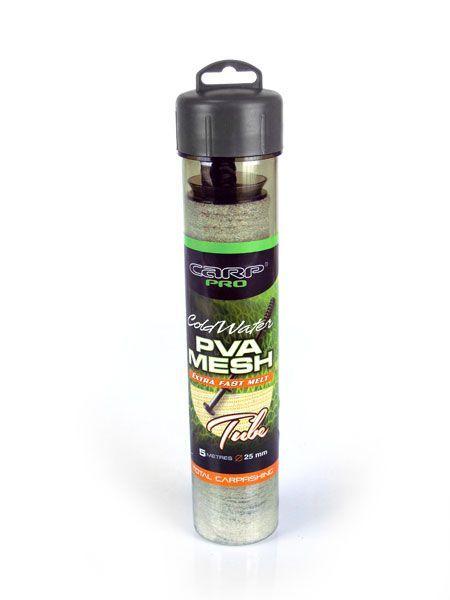 Carp Pro PVA mrezica u tubi 37mmx5m