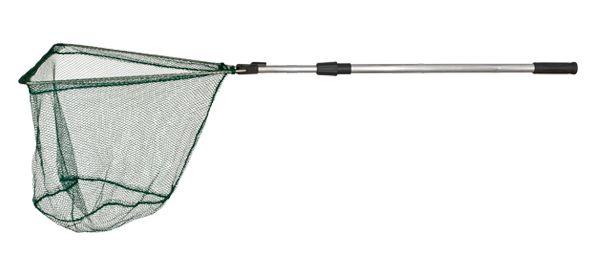 E.T. Alu basic 2R 1.7m zelen