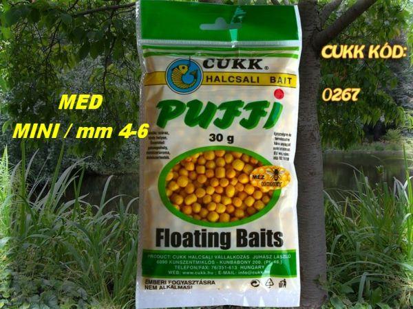 Cukk Puffi  30gr hlebni kukuruz