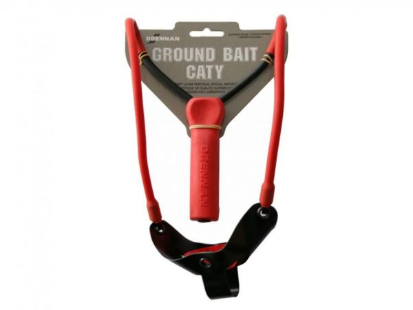 Drennan Ground bait Caty red-long range 50-80m