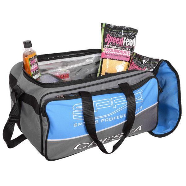 SPRO Cresta cool&bait bag 49x37x25cm
