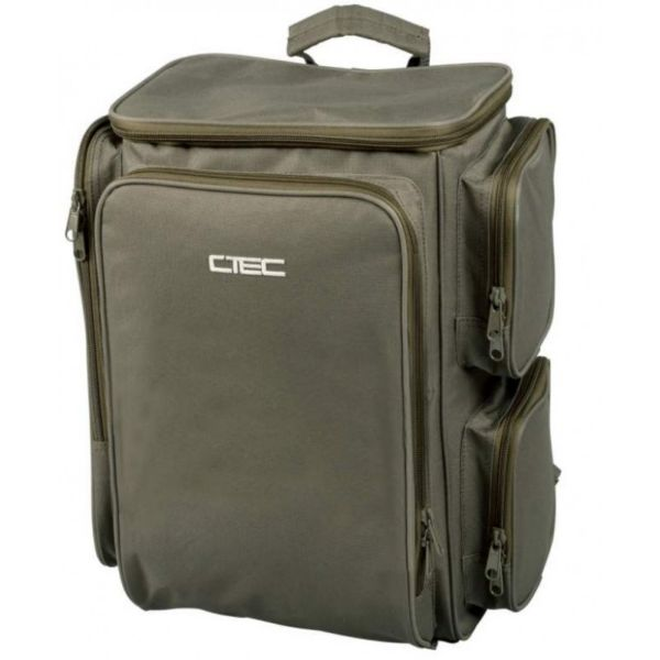 SPRO C-TEC Backpack 6405-013