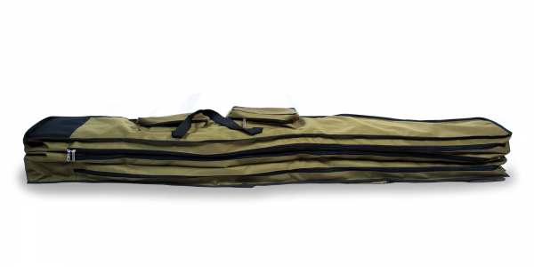 Futrola za štapove EN F4S 1/3 sa sunđerom 120cm