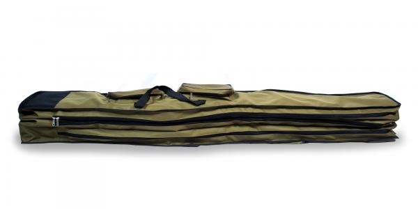 Futrola za štapove EN F4S sa sunđerom 1/3 140cm