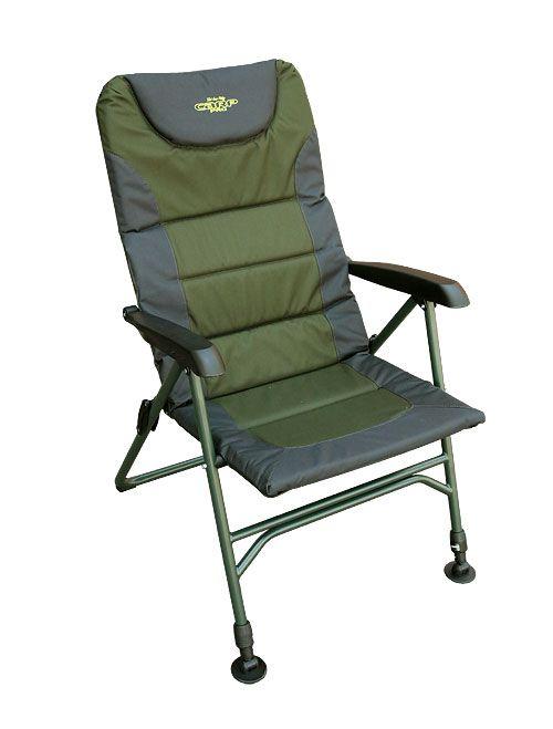 Carp Pro stolica CP-605