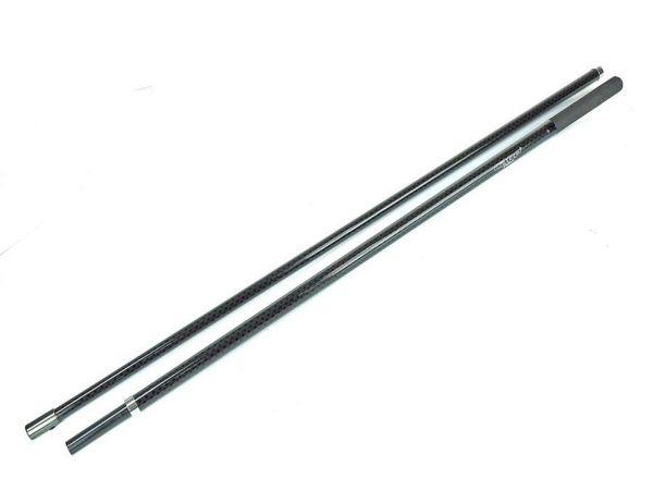 Carp Pro carp handle Pro 1.80m 2 sekcije CP 1201-185
