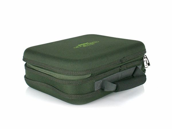 Carp Pro šaranska torba  3 kutije + 9 teglice CP 5272