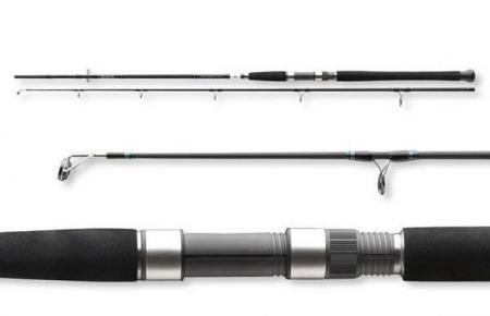 Daiwa Megaforce  Pilk 240cm/150-300gr
