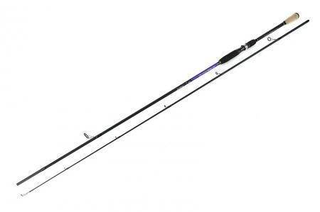 Formax Thunder spin 2.40m/18-40gr