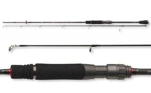 Stap Daiwa Ballistic X spin 270cm 15-50gr