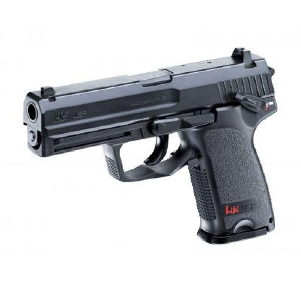 Umarex Heckler &Koch USP CO2