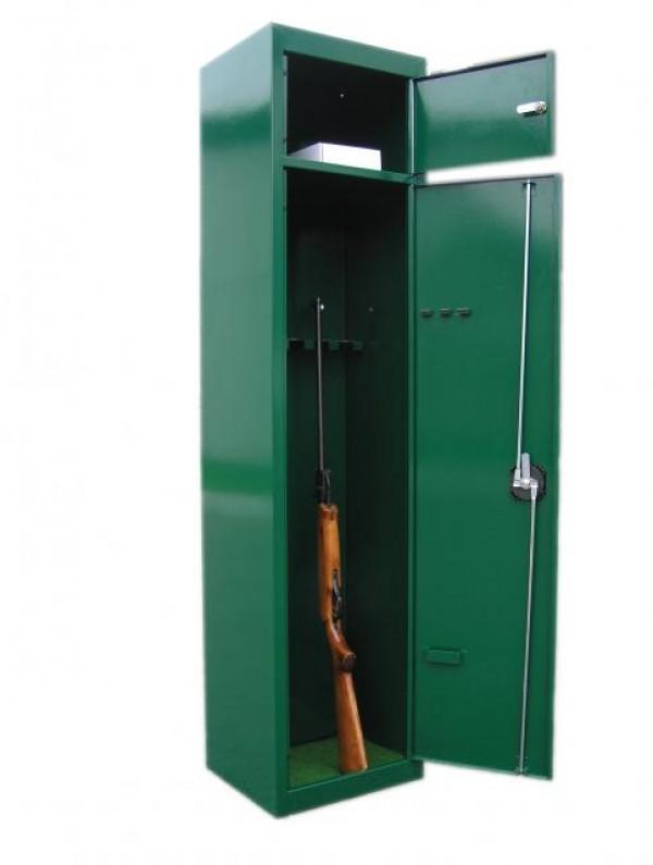 Ormar za oružje KO5(5 puške)